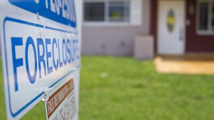10 States Facing the Most Foreclosures Right Now