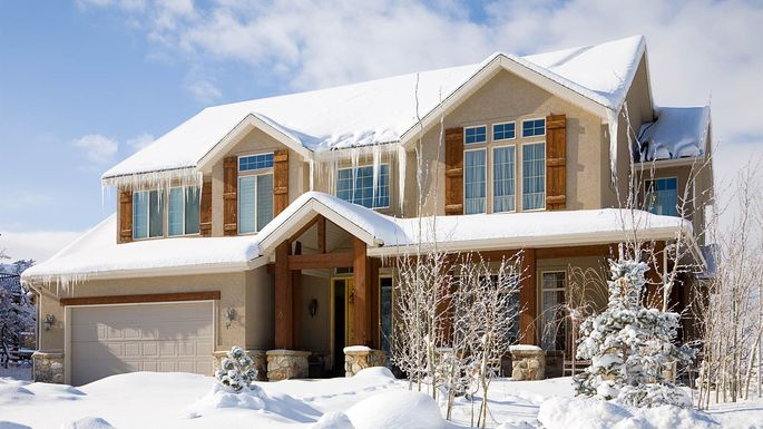 Avoid these 6 mistakes when buying a home in winter - Common mistakes when building a home which can demolish your dream ...