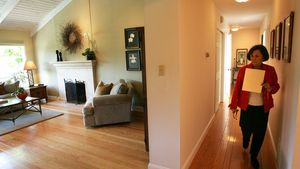 Home Sellers Now Use Spycams to Gather Intel on Prospective Buyers During Open Houses