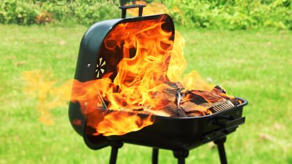 Barbecue Grill Safety: 8 Tips to Ensure Your Cookout Doesn't Go Up in Flames