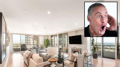 Goal! Soccer Announcer Andres Cantor Lists L.A. Condo for $3.4M