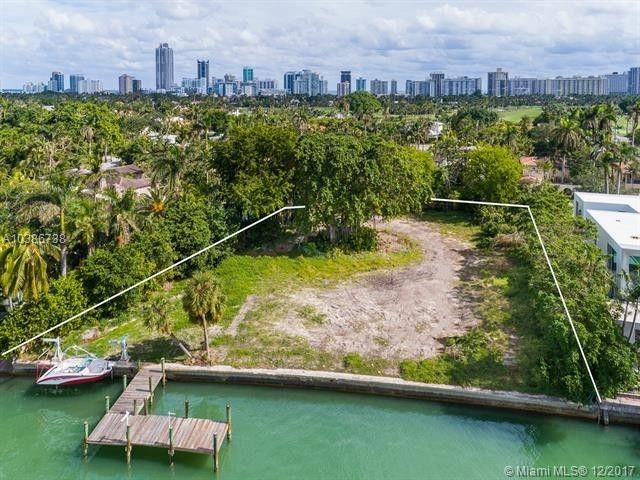 Miami Beach, FL, Property Once Owned By Pablo Escobar