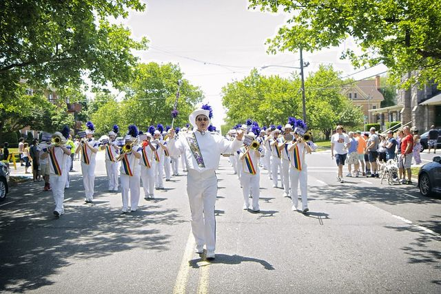 Asbury Park Pride
