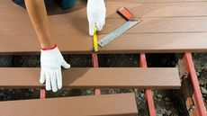 When Building a Deck, Beware of These All-Too-Common Mistakes