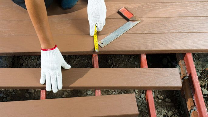 When building a deck beware of these all too common mistakes - Common mistakes when building a home which can demolish your dream ...
