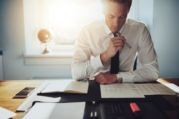 What Is an Underwriter: The Unseen Approver of Your Mortgage