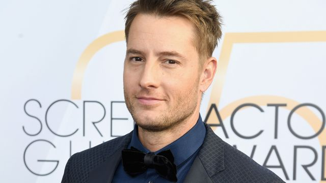 'This Is Us' Star Justin Hartley Buys Modern Farmhouse for $4.65M