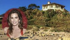 Supermodel Cindy Crawford Reportedly Sells Super Malibu Beach House for $45M