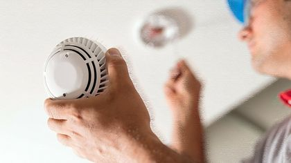 Don't Make These 6 Mistakes When Installing Smoke Alarms