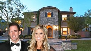 Tarek and Christina El Moussa's Family Home Goes on the Market: Is It a Flop?