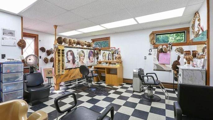 home-hair-salon