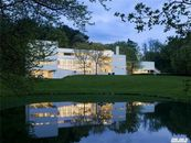 Who Wants to Be King? Richard Meier's White Castle Is Up for Grabs at $11.8M