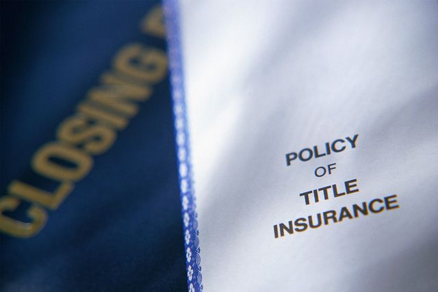 title-insurance