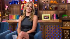 Rent 'Real Housewives' Star Sonja Morgan's NYC Townhouse for $32K a Month