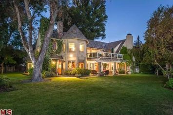 Larry David Gets $12 Million for Pacific Palisades Estate