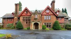Historic Haddaway Hall in Tacoma on the Market for $6.4 Million (PHOTOS)