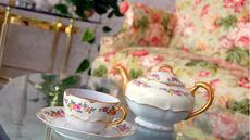 What Is Chintz? A Flowery History of 'Chintzy' Decor and Why It's So Hot Today