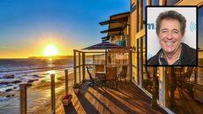 'Brady Bunch' Star Barry Williams Sells Malibu Beach House for $5.82M