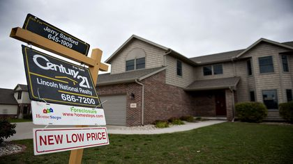Home Price Gains Held Steady in May