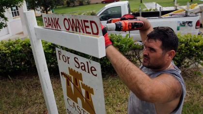 Banks Offered Homeowners Refinances After the Crisis, but Americans Stopped Trusting Banks