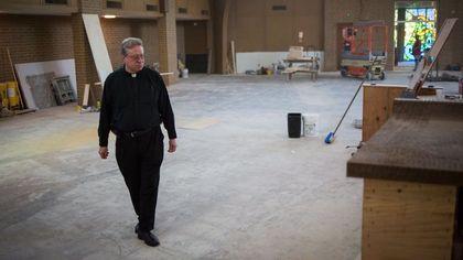 As Texas Recovers From Harvey, Port Arthur Struggles