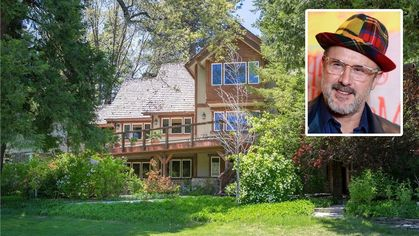 David Arquette Sells Lake Arrowhead Retreat for $1.35M