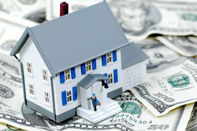 house-on-dollars