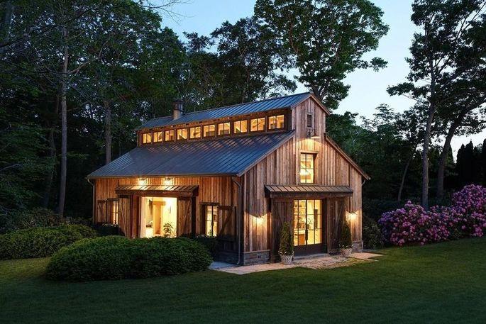 Brady's guesthouse with yoga studio