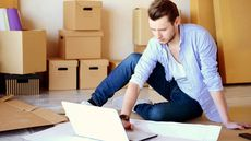The Cost of Moving With Professional Help—Revealed