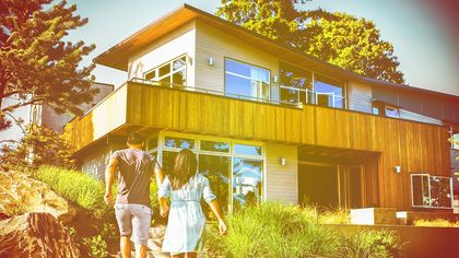How to Buy a House This Year: 5 Tips to Get an Edge