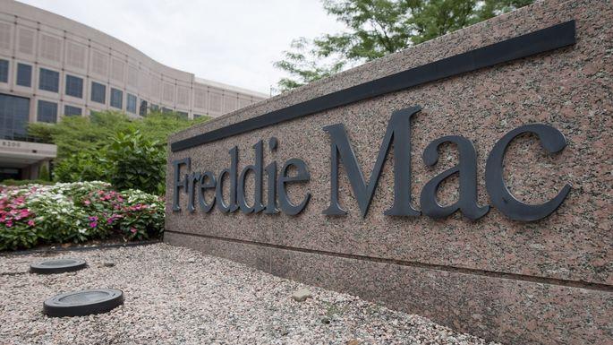 Freddie Mac headquarters stands in McLean, Virginia, U.S., o