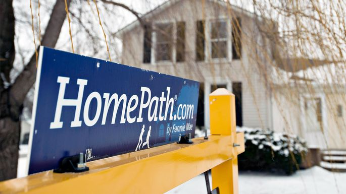 What Is A Homepath Property A Foreclosure With Benefits Realtorcom