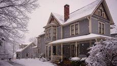 7 Winter Photo Shoot Secrets to Make Your Home Shine in the Gloomiest Season