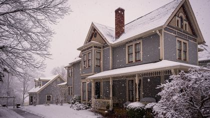 7 Winter Photo Shoot Secrets to Make Your Home Shine in the Gloomiest Season