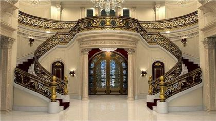 Extreme Opulence: $139M For Most Expensive Home in U.S.