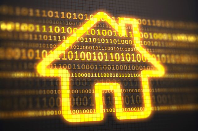 house-in-binary