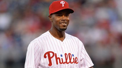 Retired Shortstop Jimmy Rollins Hopes to Snag Buyer for Tampa Mansion
