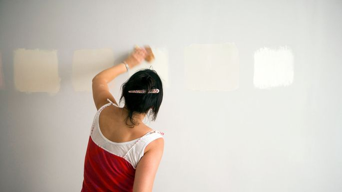 How To For The Best White Paint