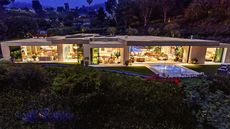 $29.5M Modern Estate in Beverly Hills With 'Spectacular Views' Is Most Expensive New Listing