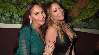 Mariah Carey's Ex-Manager Stella Bulochnikov Chops Price on Calabasas Mansion