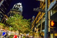 Bright Lights, Not-So-Big Cities: Where Americans Are Moving