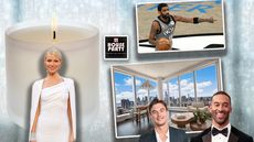 'House Party' Podcast: A Celebrity Real Estate Agent Tells All; Plus, the Unbelievable 'Bachelor' Pad of Tyler Cameron and Matt James