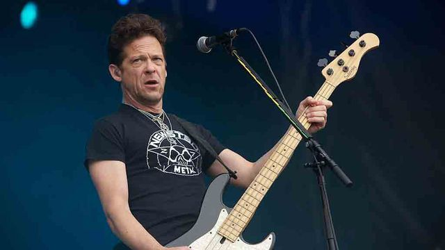 Jason Newsted Selling His Rockin' Home in Walnut Creek for $2.89M