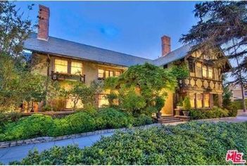 David Arquette Buys a Bit of L.A. History for $7.15M