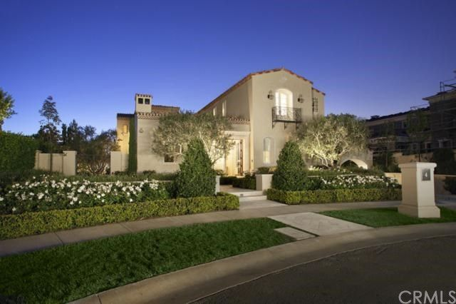 Josh Hamilton's Newport Coast mansion