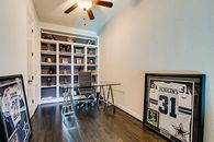 Former Dallas Cowboy Mike Jenkins Lists Dallas Pad