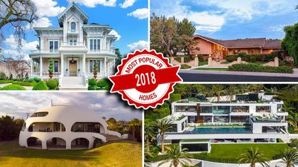 King of the Clicks: What Was the Most Popular Home of 2018?