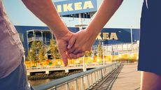 Date Night at Ikea: Surprising Confessions of an Ikea Virgin