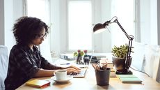 How To Take a Home Office Tax Deduction When You Work From Home