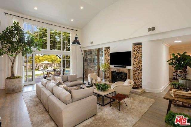Jillian And Patrick Dempsey Selling Pacific Palisades Home Realtor
